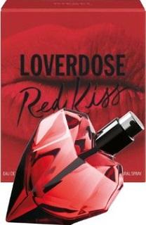 Diesel Loverdose Red Kiss női parfüm