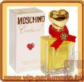 Moschino Couture parfüm