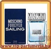 Moschino Forever Sailing parfüm