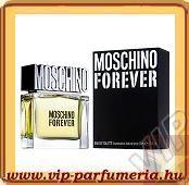 Moschino Forever parfüm