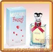 Moschino Funny ! parfüm