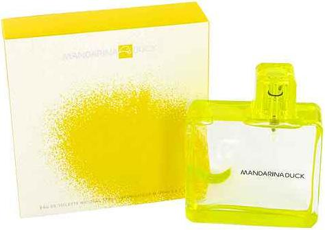 Mandarina Duck (W)-  50ml EDT