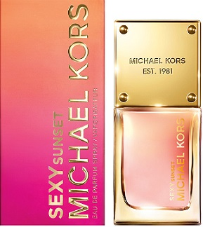 Michael Kors Sexy Sunset női parfüm