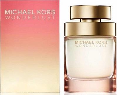 Michael Kors Wonderlust női parfüm