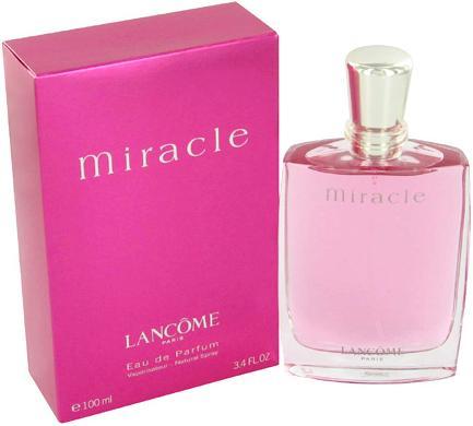 Lancome Miracle női parfüm