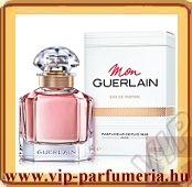 Mon Guerlain parfüm illatcsalád
