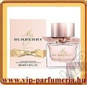 Burberry My Burberry Blush női parfüm
