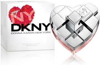 Donna Karan DKNY My NY női parfüm