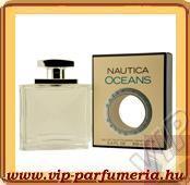 Nautica - Oceans