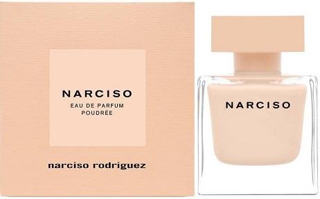 Narciso Rodriguez Narciso Poudree női parfüm