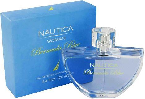 Bermuda Blue (W)-100ml EDP (Teszter)
