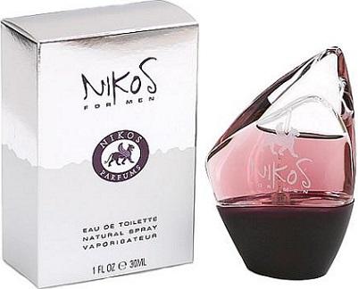 Nikos (M)-  30ml EDT