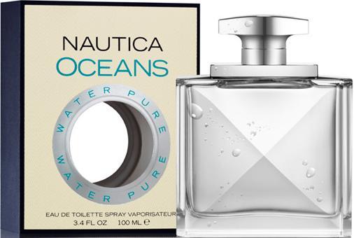 Oceans (M)-  50ml EDT