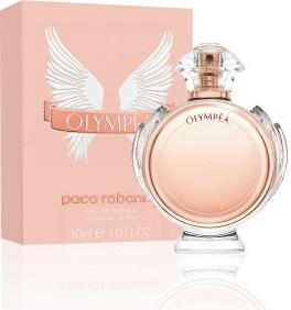 Paco Rabanne Olympea női parfüm
