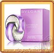Bvlgari Omnia Améthyste  parfüm