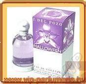 Jesus del pozo Halloween parfüm illatcsalád