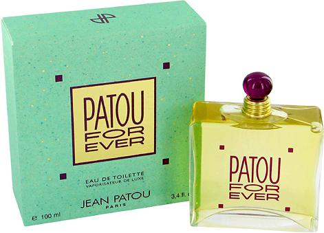 Patou For Ever (W)-  50ml EDT