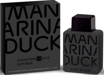 Pure Black (W)-  50ml EDT