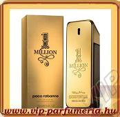 Paco Rabanne 1 Million parfümök
