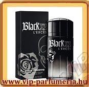 Paco Rabanne - Black XS L'Exces (M)