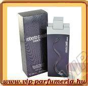 Roberto Cavalli Cavalli Black parfüm