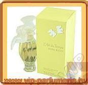 Nina Ricci L`Air du Temps parfüm illatcsalád