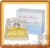 Nina Ricci Love in Paris parfüm