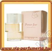Nina Ricci Premier Jour parfüm illatcsalád