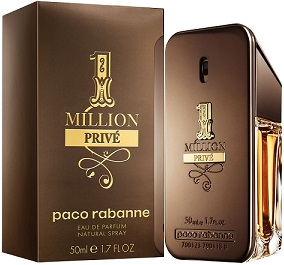 Paco Rabanne 1 Million Privé férfi parfüm