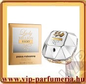 Paco Rabanne Lucky Lady Million