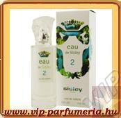 Sisley Eau de Sisley 2 női parfüm