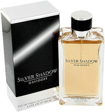Silver Shadow (M)-  50ml EDT