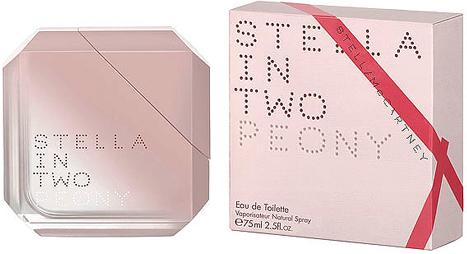 Stella in Two Peony (W)-   25ml EDT