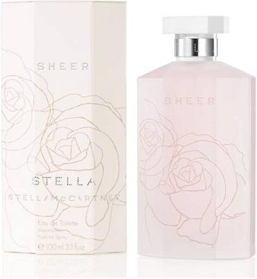 Sheer Stella 2008 (W)- 100ml EDT