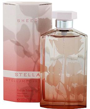 Sheer Stella 2009 (W)- 100ml EDT (Teszter)