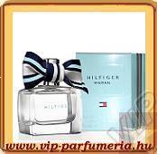 Tommy Hilfiger Hilfiger Woman parfüm illatcsalád