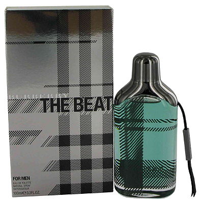 The Beat (M)-    30ml EDT