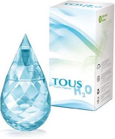 Tous H2O női parfüm