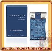Ungaro Apparition Cobalt férfi parfüm