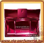 Ungaro Apparation Homme Intense férfi parfüm