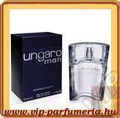 Ungaro Man férfi parfüm