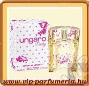 Ungaro Party női parfüm