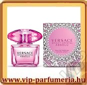 Versace Bright Crystal Absolu parfüm