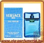 Versace Man Eau Fraiche parfüm
