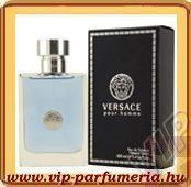 Versace Pour Homme parfüm illatcsalád