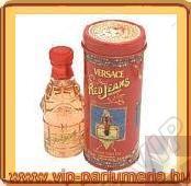 Versace Jeans parfüm illatcsalád