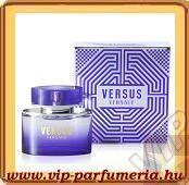 Versace Versus parfüm illatcsalád