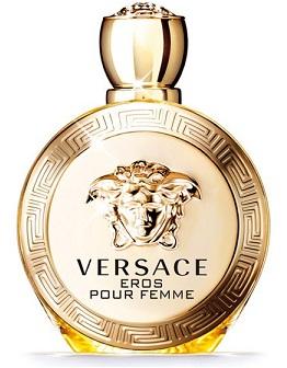 Versace Eros Pour Femme női parfüm