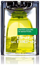 White Night Man (M)- 75ml EDT