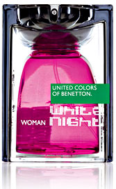 White Night Woman (W)- 75ml EDT